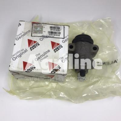 Рабочий тормозной цилиндр на Валтру V30181510