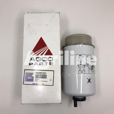 Фильтр топливный на Валтру V836867591
