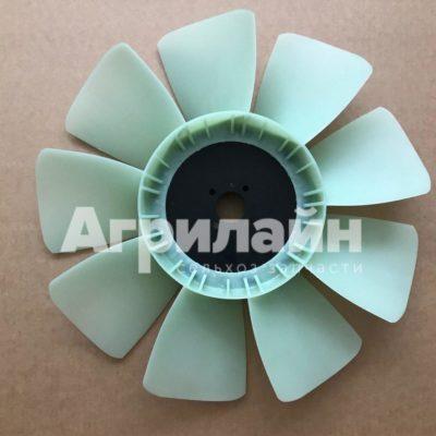 Вентилятор радиатора 238796 на погрузчик Manitou