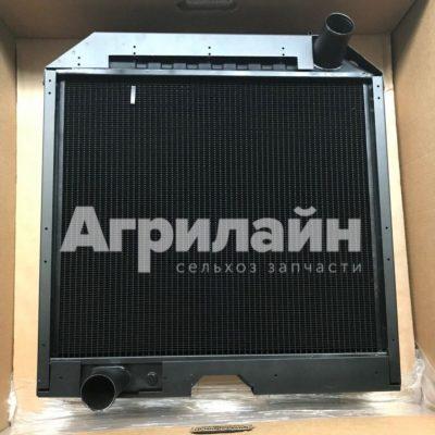 Радиатор ACV0006380 на трактор Валтра Valtra