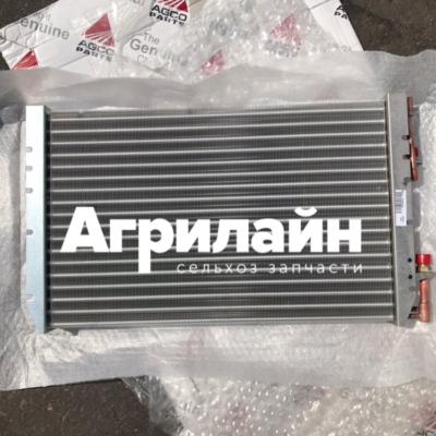 Радиатор кондиционера Валтра V34352410