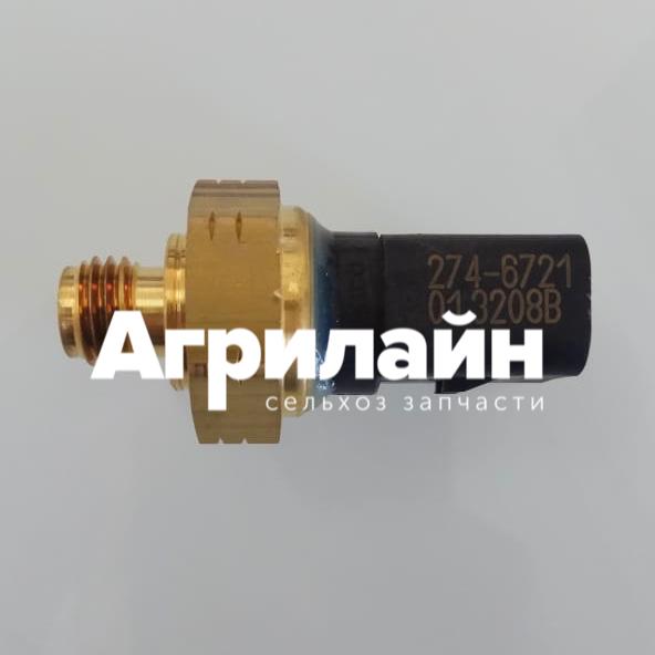 датчик давления масла КПП Маниту 740929