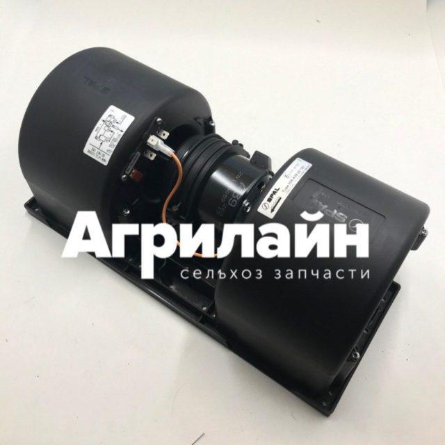 Мотор печки на погрузчик Маниту 564055