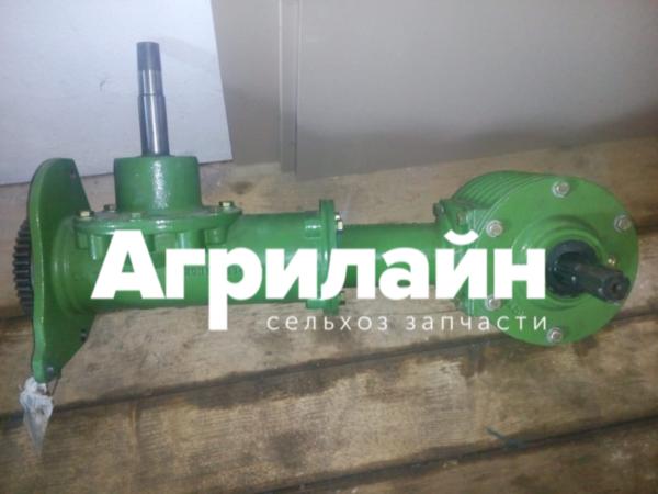 Главный редуктор косилки Krone