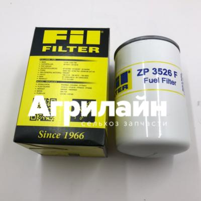 Фильтр топливный Дойц Фар 01180597