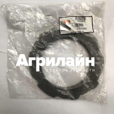 Промежуточный диск КПП Валтра V70029600