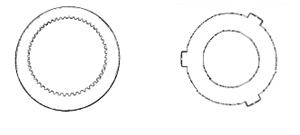 картинка_положение зубьев фрикционного диска