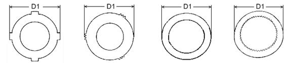 Картинка_Внешний диаметр фрикционного диска