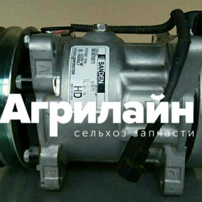 компрессор кондиционера маниту 52500989