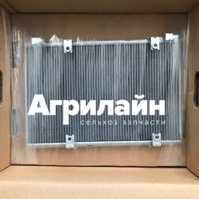 Радиатор кондиционера Массей 4278496M1