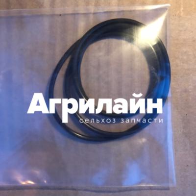 Кольцо резиновое бортового редуктора Маниту 106533