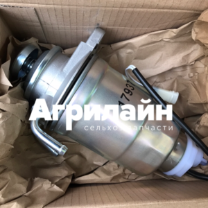 Фильтр топливный с насосом подкачки Мицубиши 3446210030