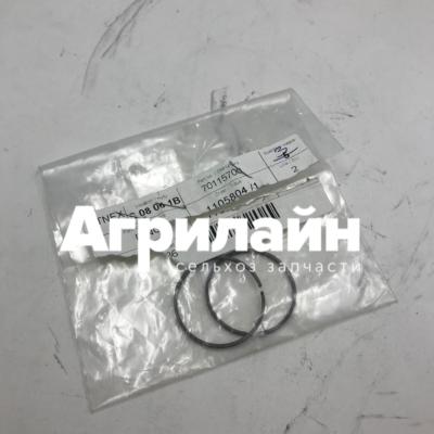 Стопорное кольцо ВОМ V70115700 на трактор Валтра