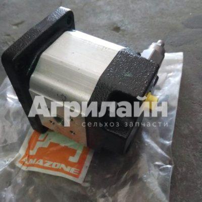 Гидромотор вентилятора GF011 на сеялку Amazone