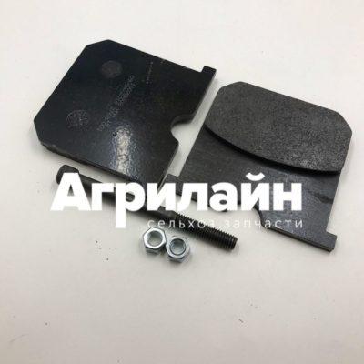 Колодки ручника Маниту 748956