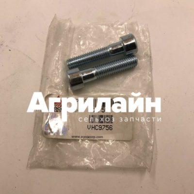 Винт защитного кожуха навески на Валтру VHC9756