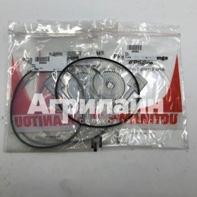 Кольцо тормозной камеры 895854 на погрузчик Manitou