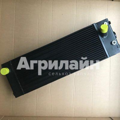 Водяной радиатор 749858 на погрузчик Маниту