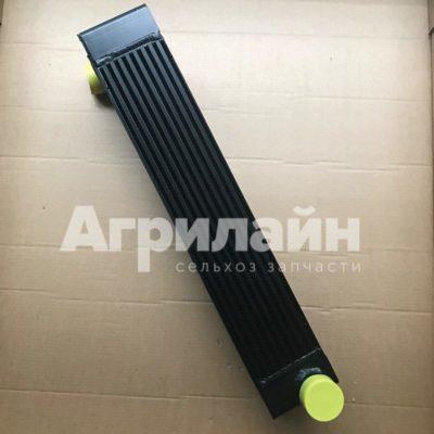 Воздушная секция радиатора 749862 на погрузчик Маниту