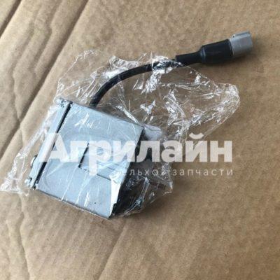 Электронный клапан 604628 на распределитель Manitou