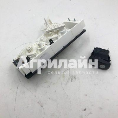 Панель управления кондиционера 746246 на погрузчик Manitou
