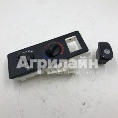 Панель управления кондиционера 746246 на погрузчик Маниту