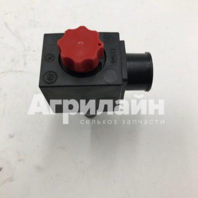 Клапан гидравлический 604038 на погрузчик Manitou