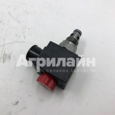 Клапан гидравлический 604038 на погрузчик Маниту