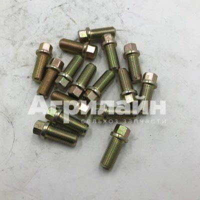 Болт крепления карданного вала 231625 на погрузчик Маниту
