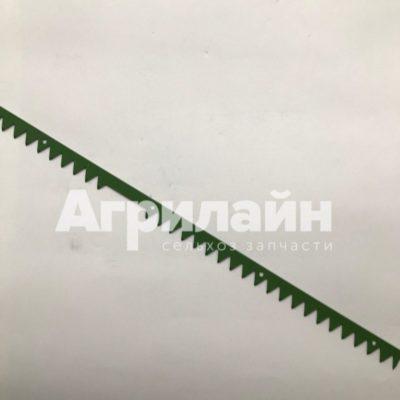 Гребенка ножа 2786925 на пресс Кроне KR125