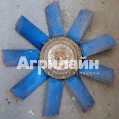 Лопасти реверсивного вентилятора 959714 на погрузчик Manitou