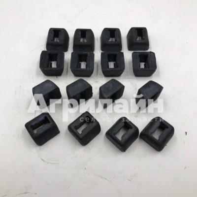 Резиновый блок центафлекс 508546 на погрузчик Маниту
