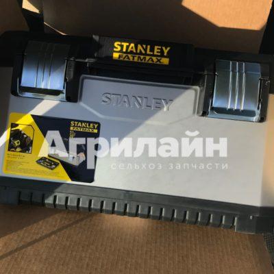 Ящик для инструментов 252220 на погрузчик Маниту