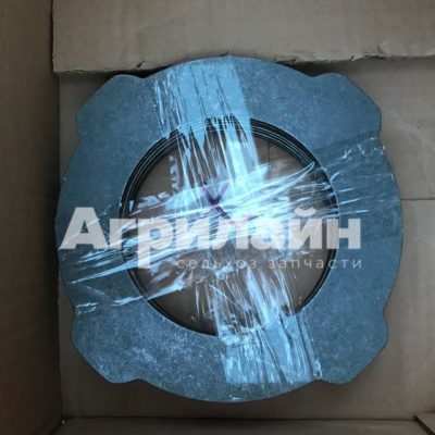 Стальной диск тормозов 8050020098 на погрузчик SAEZ SZ306