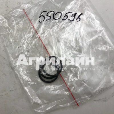 Кольцо резиновое 550596 углового редуктора Маниту