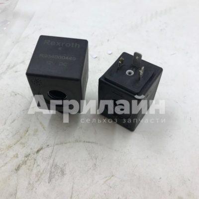 Электромагнит Bosch Rexroth R934000449